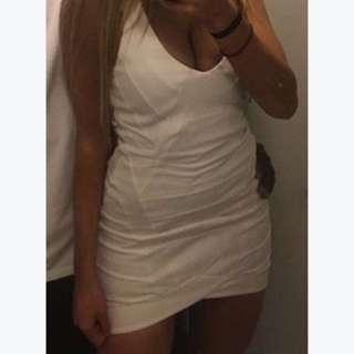 Party dress size S