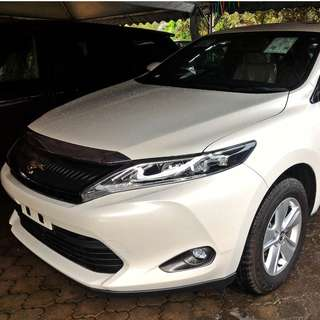 Toyota Harrier Elegance PANORAMIC