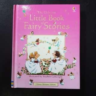 Usborne story book