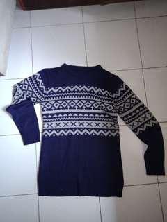 Sweater kevas