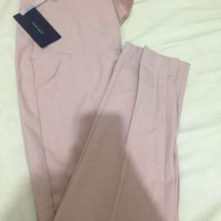 Brandnew Zara Trousers