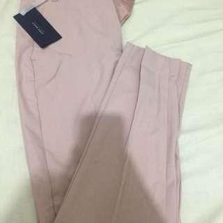 Brandnew Zara Trousers