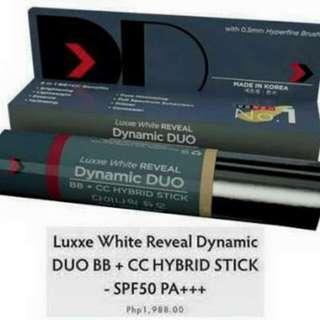Dynamic Duo Stick