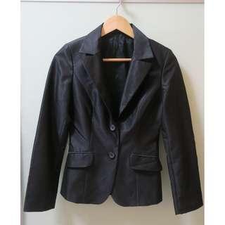Formal jacket w matching skirt