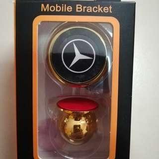 Mobile braceket
