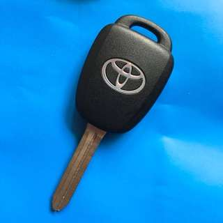 🚚 Toyota Yaris 原廠鑰匙