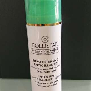Collistar Intensive Anticellulite Serum