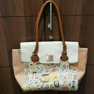 Tas brera size large preloved