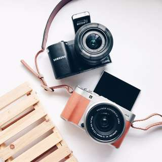 NX1000 Samsung Camera