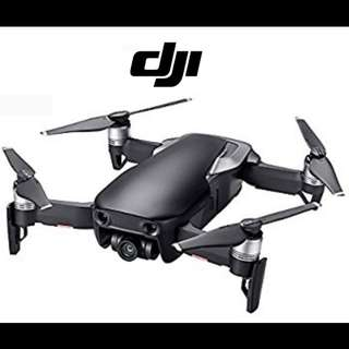DJI Mavic Air Single