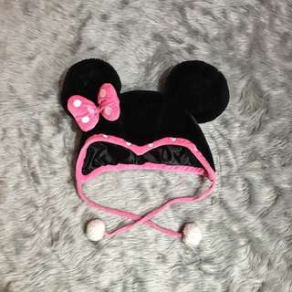REPRICED Minnie Mouse Headwear
