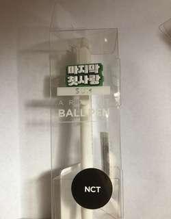 NCT DREAM SUM Artist Ball pen