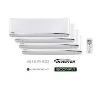 Panasonic Inverter system4