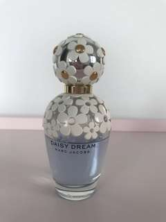 Marc Jacobs Daisy Dream -100ml bottle