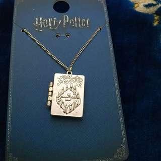 Original Primark's Harry Potter Locket