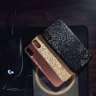 (FREE SHIPPING) iPhone X Mosaic case