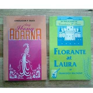 Florante at Laura / Ibong Adarna