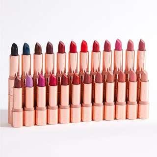 *INSTOCK* Colourpop Lux Lipsticks