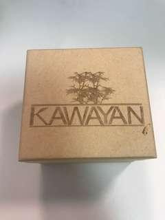 Kawayan Men's Watch