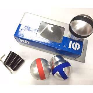 Sparco Gear Knob Progetto Corse Blue/Red/Black model 32781