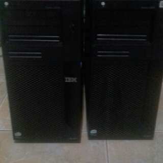 Server IBM X3200