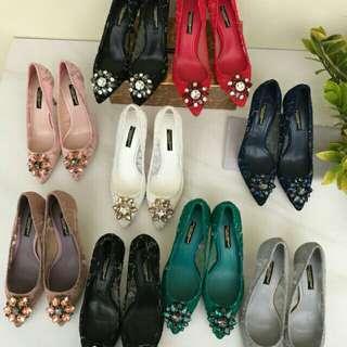 Dolce n Gabbana Heels