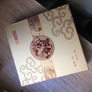 Gift Set (Hockhua Tonic)