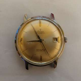 Vintage Germany Stowa Automatic Watches 古董手錶 (要修理, need to repair)