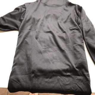 turtle neck winter top unused size xxl
