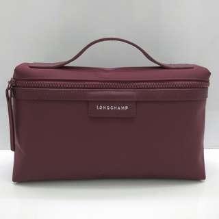 Hand Bag Longchamp 109#1  Kwalitas   premium,  bahan parasut bagus 6 warna UK 27x10x16cm (mirip original) bisa muat iPad,  Berat 200gr  H 130rb