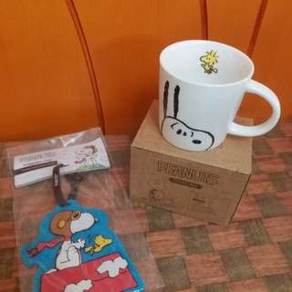 Snoopy 精品