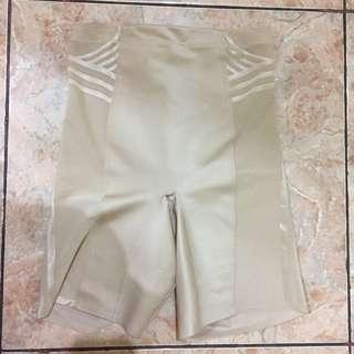 Firm Control Magicwear Geometric Thigh Slimmer