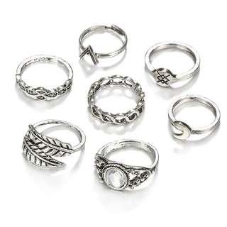 Midi Rings #29