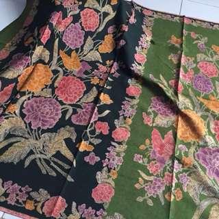Batik Peranakan