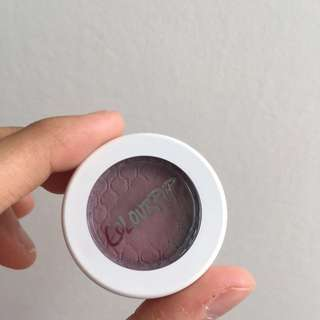 Colourpop super shock shadow (Bill)