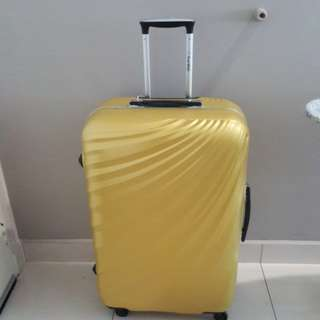 Travelling Luggage Bag 32""