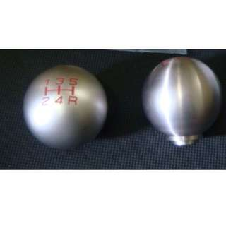 Honda FD, EG, EK & EJ Type-R  gear knob 5 speed model 28161