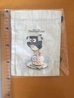 Sanrio Patapatapeppy little bag 包郵