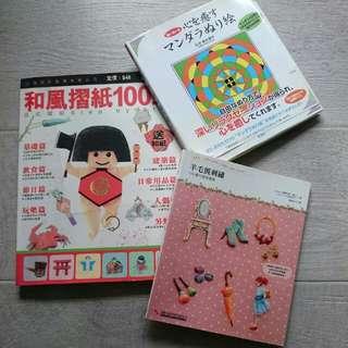 Batch of 3 books