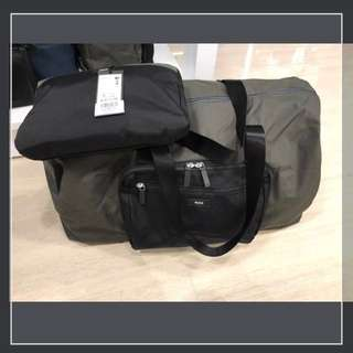 Tumi Packable Duffel Bag