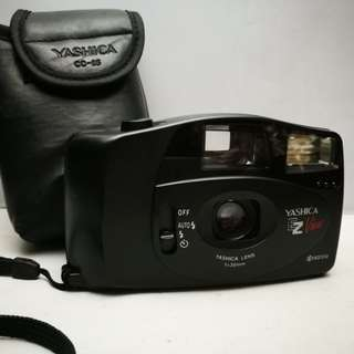 Yashica EZ View film camera