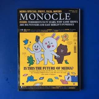 Monocle Feburary 2018 - Issue 110