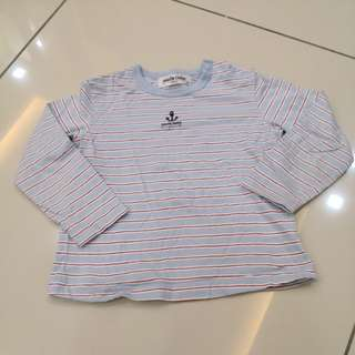 Marie Claire Shirt (2-3t)