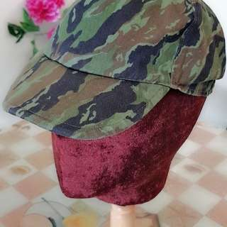 Early SAF Lizard Camo cap for sharing only