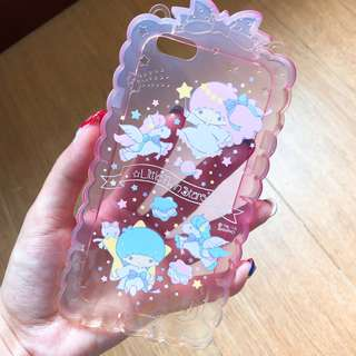 Iphone 6/6s sanrio手機殻(包邊)