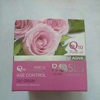 AGIVA Day Cream
