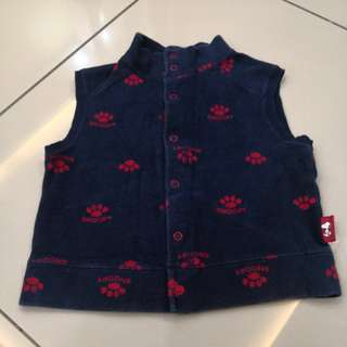 Snoopy Top (4t)