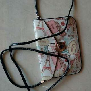 Import sling bag asli bangkok