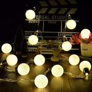 LED 燈飾