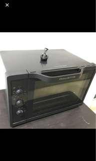 Rowenta oven